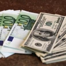 На рынке евро/доллара вчера было относительно спокойно