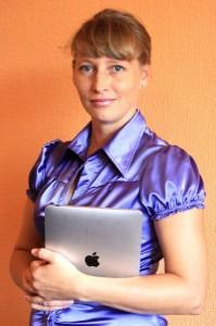 Норкина Татьяна - автор аналитических обзоров
