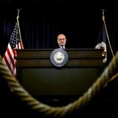 Рынки притихли в ожидании решения ФРС США
