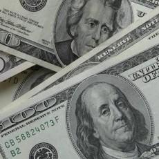 Доллар восстанавливается на позитивных данных по безработице