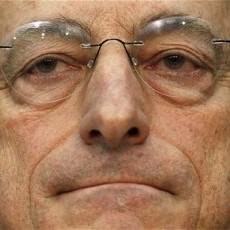 Драги обвалил евро/доллар