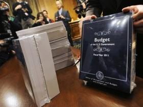 Аппетит к риску у инвесторов снижается, в связи с ситуацией вокруг бюджета США