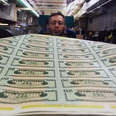К бюджетному кризису добавились опасения о возможном дефолте в США