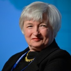 Председателем ФРС США станет Джанет Йеллен
