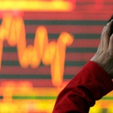 Фондовые индексы США падают уже третий день подряд